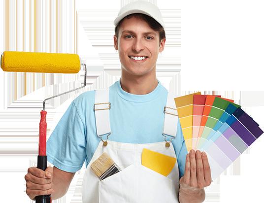Melbourne painters